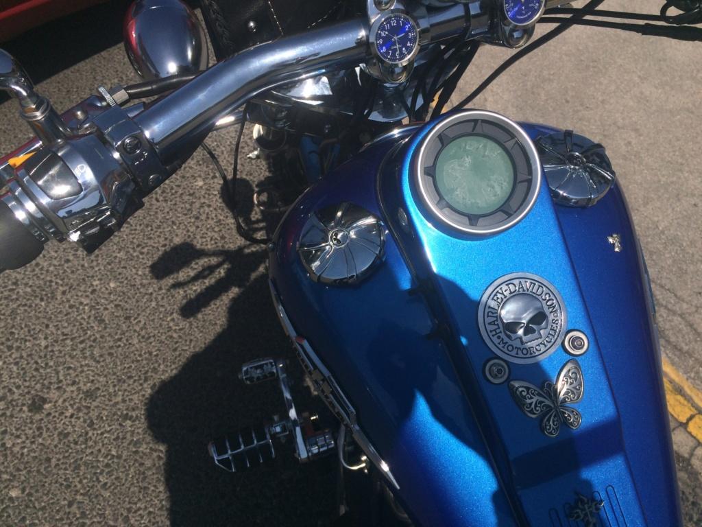 Personalização de Leonart Spyder 125cc  - Página 2 Img_9115