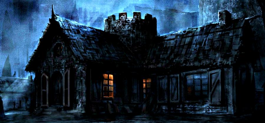 Дом Севера Motto10