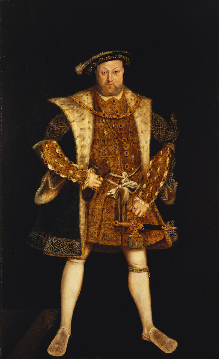 Subject Online Course : A history of Royal fashion Tudor10