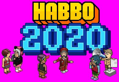 Habbo 2020 : Les niveaux d'avatars ! Info12