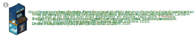 Solution de jeu : Le Jeu Du Mois Info211