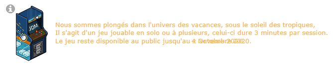 Le Jeu Du Mois : Faufile-toi Info311