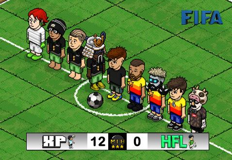 XP vs HFL   J2c_xp10