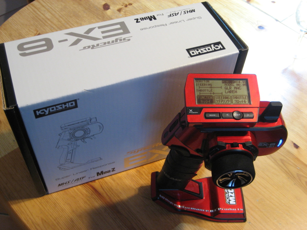 Vends radio EX-6  /  150€ Img_3212