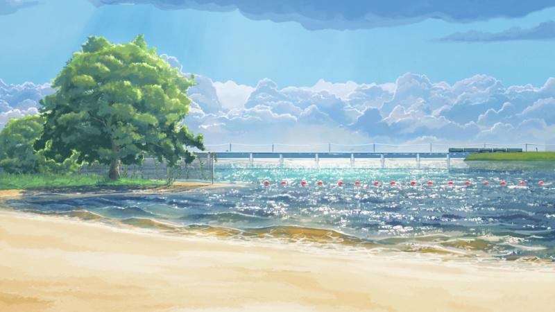 "Квест на июль 2020 г.: ""Хочу на море!"" (работа со стихиями) S120012"