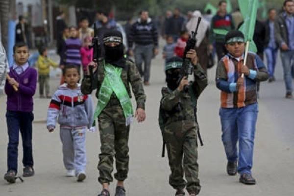 K.V.M Noticias. Hamas-10