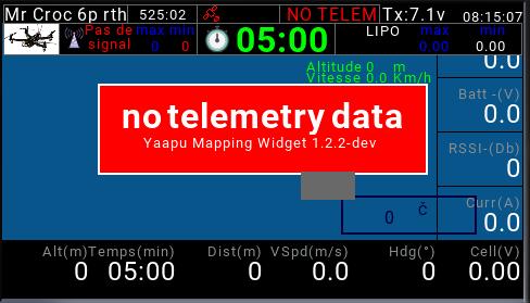 Exemple avec la fonction getTxGPS() Captur49