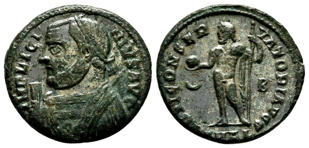 quelques licinius 102510