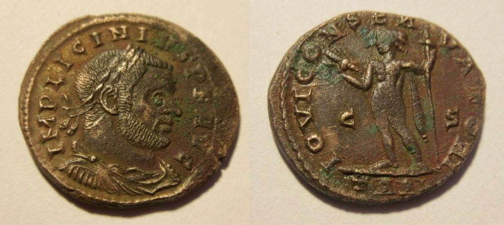 Licinius I  - Page 3 Achat_10