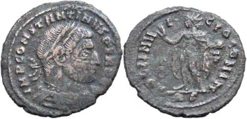 Licinius I  Consta11