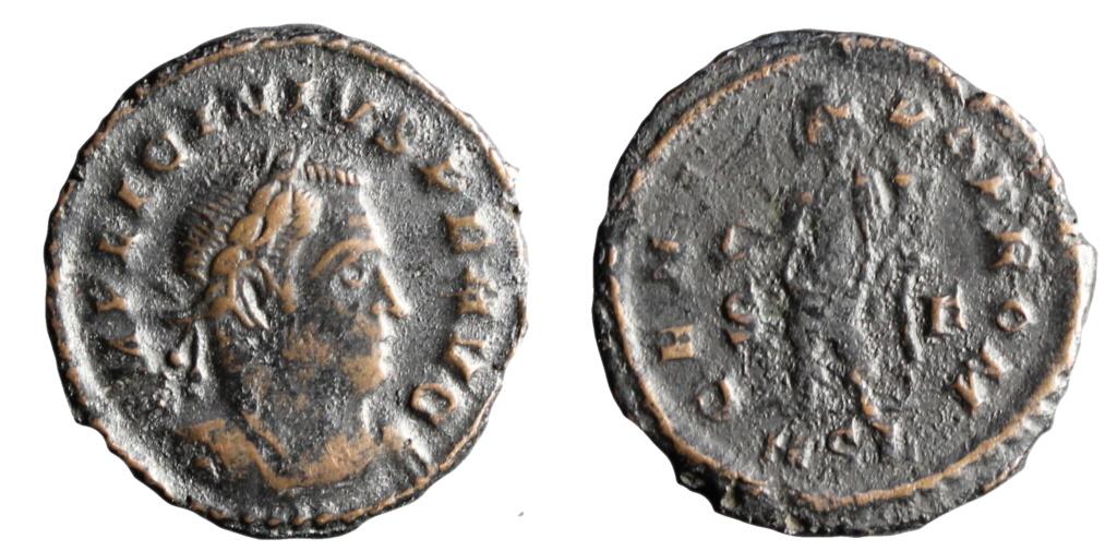 Licinius I  - Page 2 Img_3513