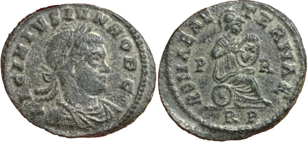 Mes dernières romaines - Page 2 Licini10