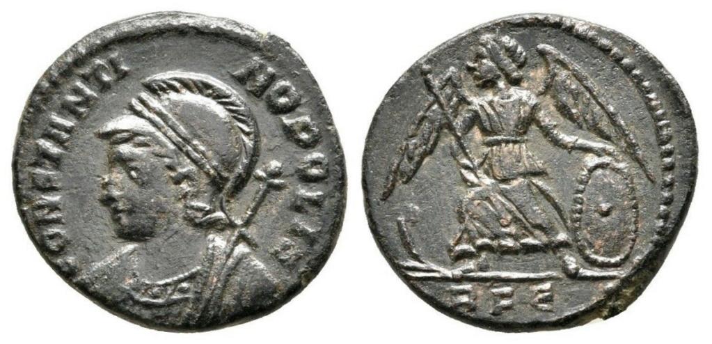 Mes dernières romaines Vente_10