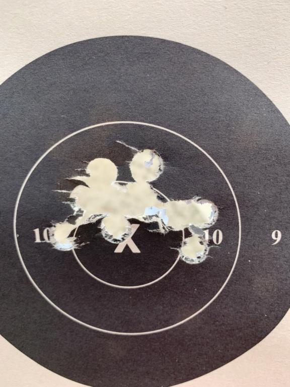 Remington R1 1911 suitable? C3319d10