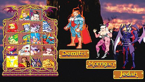 [LOCKED THREAD] Darkstalkers Vs Street Fighter - Astral Edition Beta Release Version 5.0 By Swagga Kings & Newagemugen Dsc-s510
