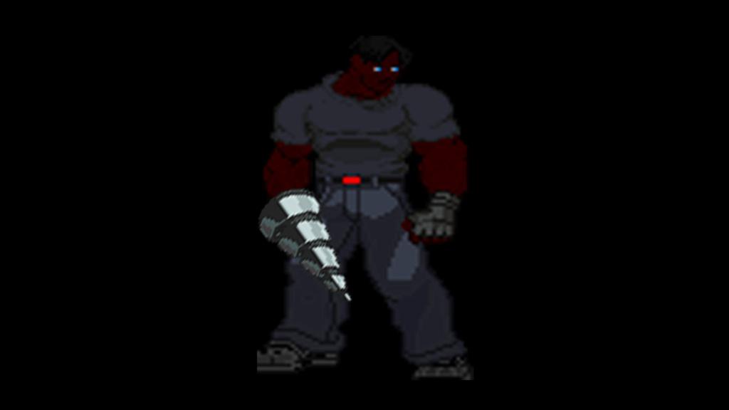 [WIP]Street Fighter vs Capcom Shadowloo's War - Page 3 Shadow10