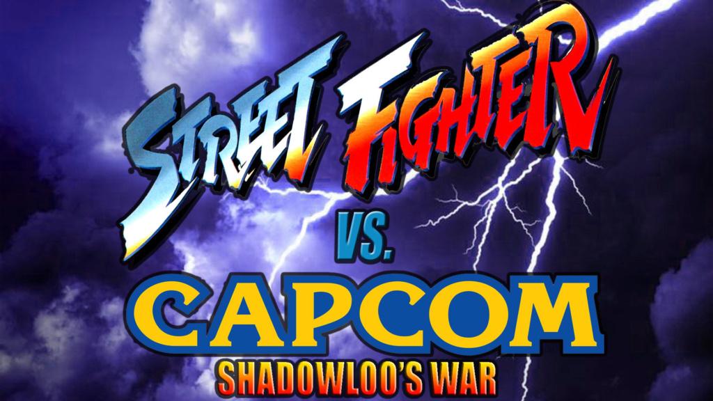 [WIP]Street Fighter vs Capcom Shadowloo's War Svc-pi15