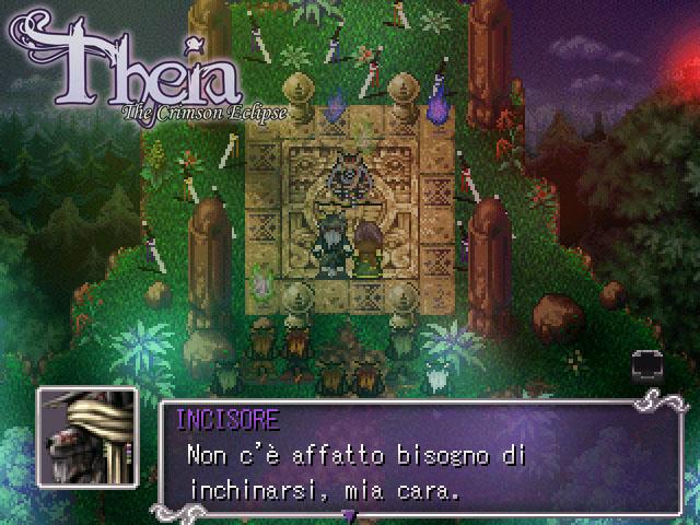 Theia - The Crimson Eclipse [Traducido al Español] 410