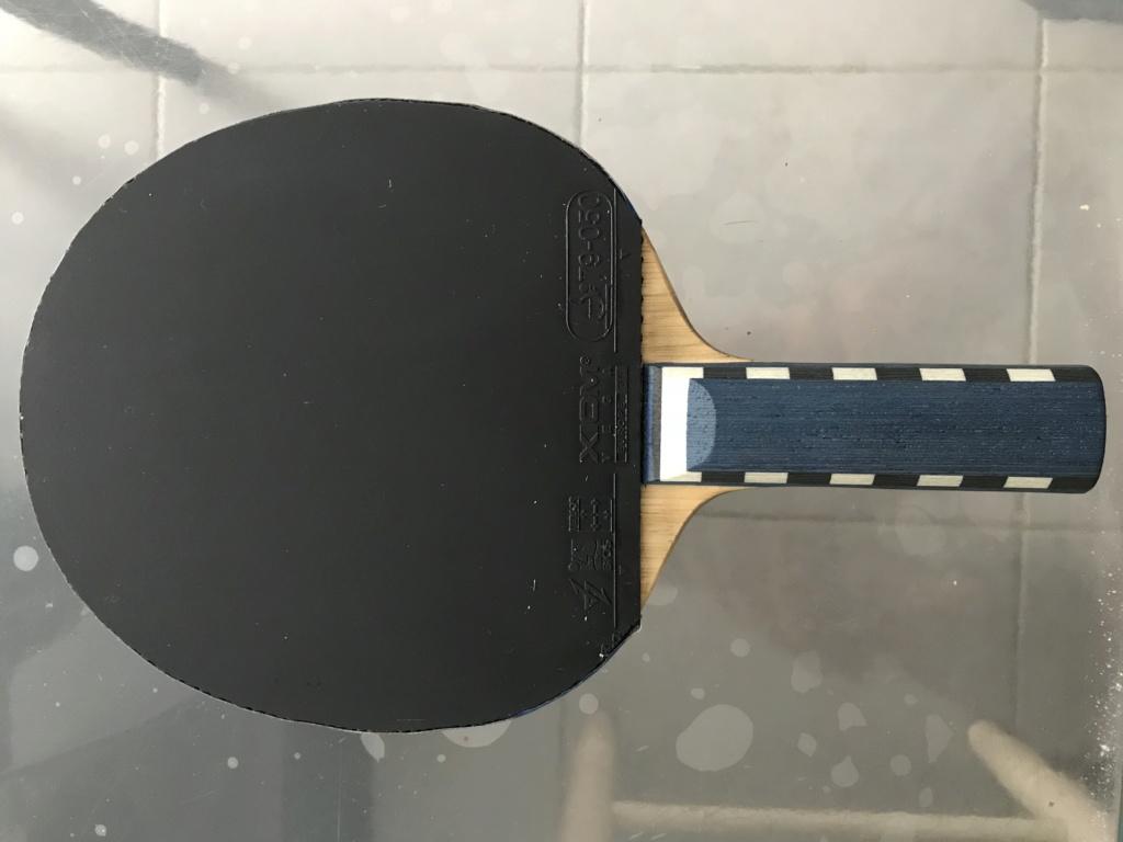 Raquette complète  8672b210