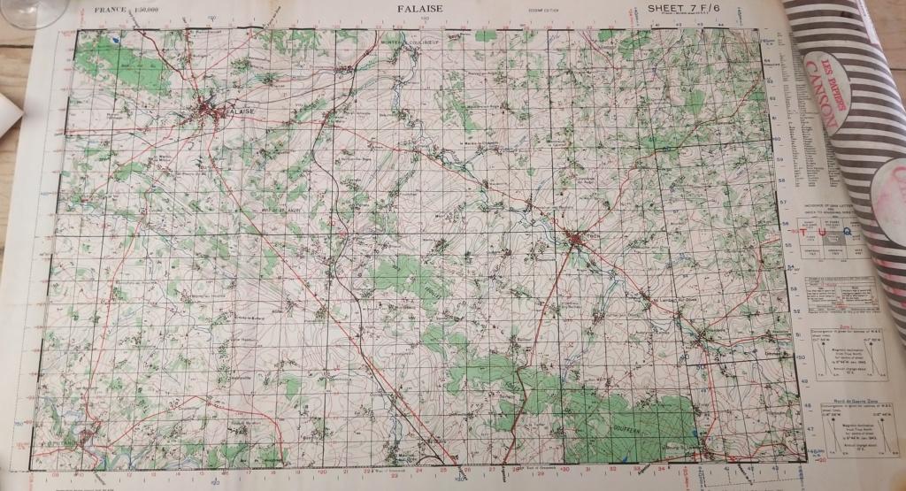 Carte de notre belle région Normandie :) + Angletairre  3_doc_10