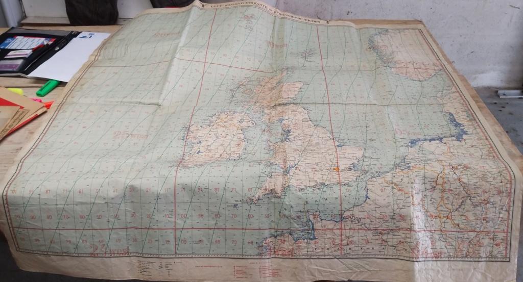 Carte de notre belle région Normandie :) + Angletairre  5_doc_10