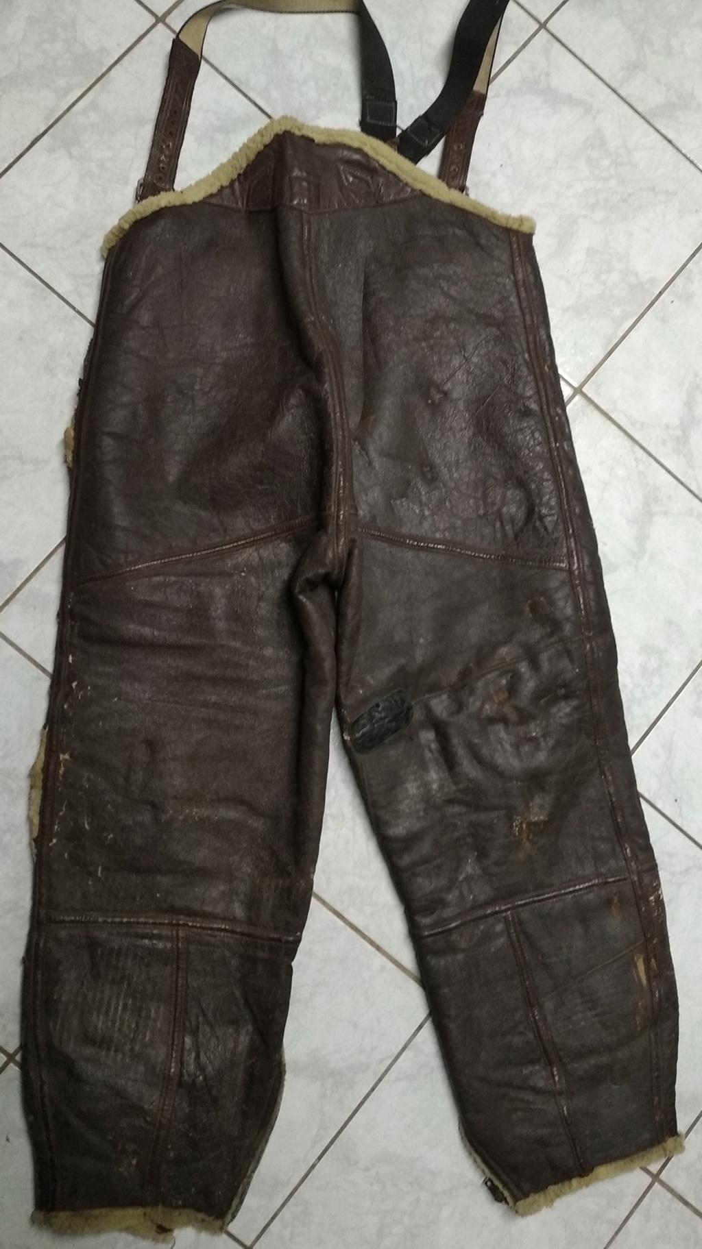 Pantalon cuir fourré Américain. Img_2032