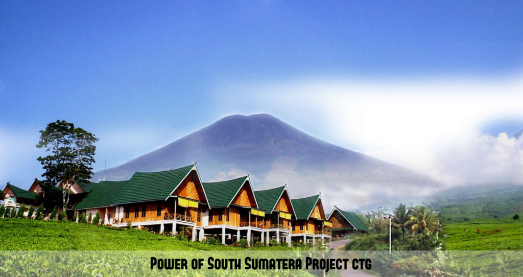 Power of South Sumatera CTG Book Dempom10