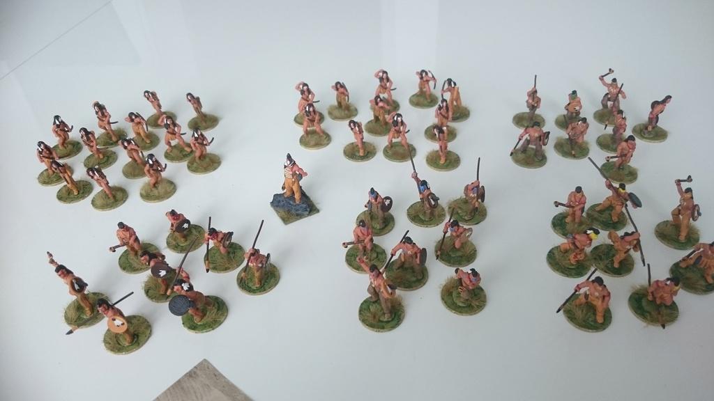 [Vente] Armée Skraelings peinte Dsc_0410