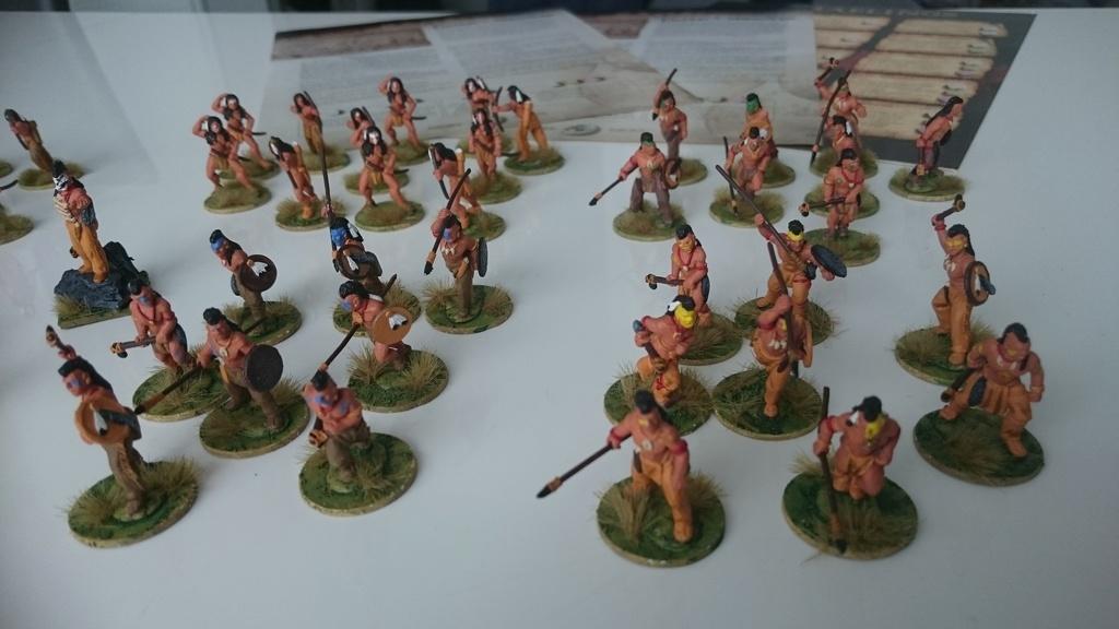 [Vente] Armée Skraelings peinte Dsc_0412