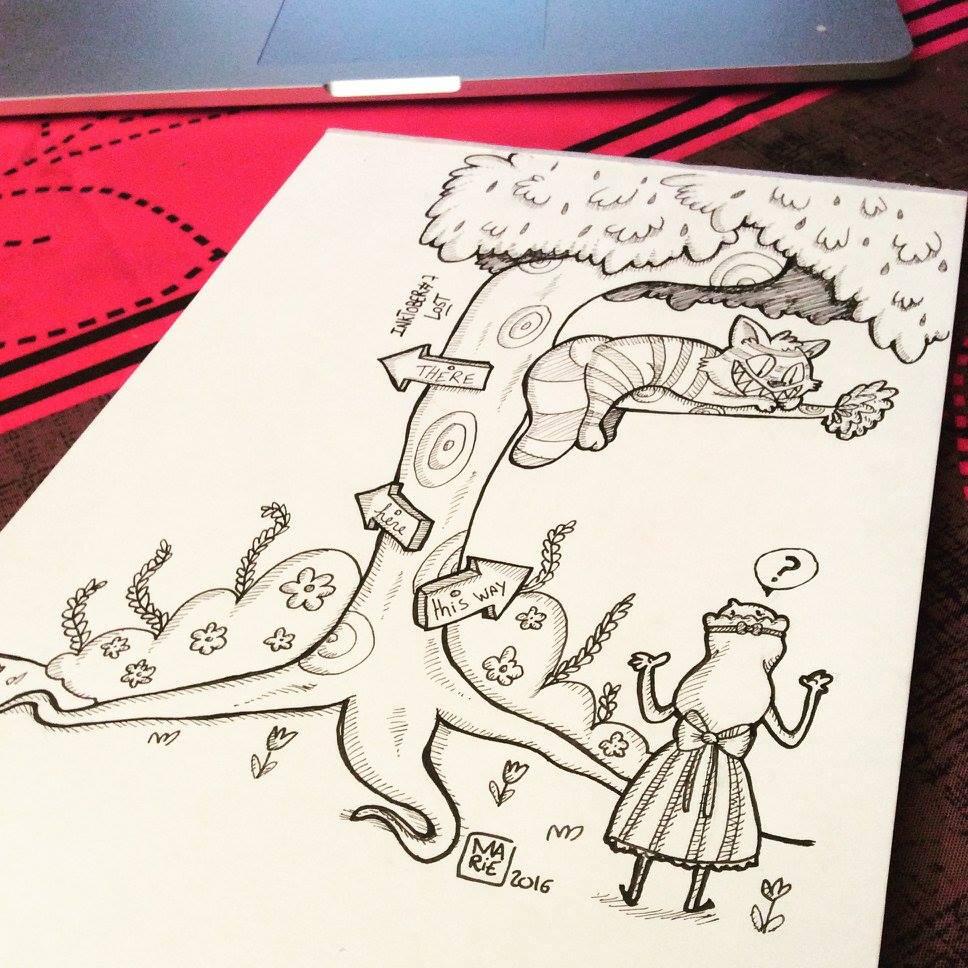 Nos dessins Disney  - Page 4 14918910