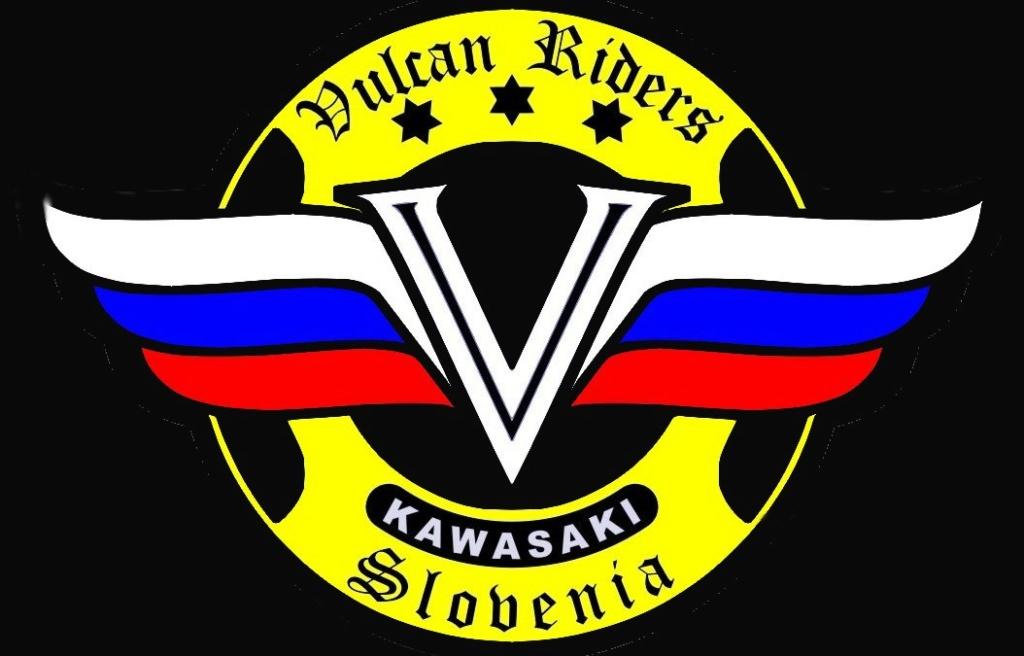 Vulcan Riders Slovenia