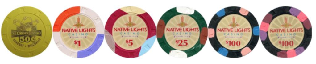 St. Croix / Native Lights Secondary Cash set  Screen13