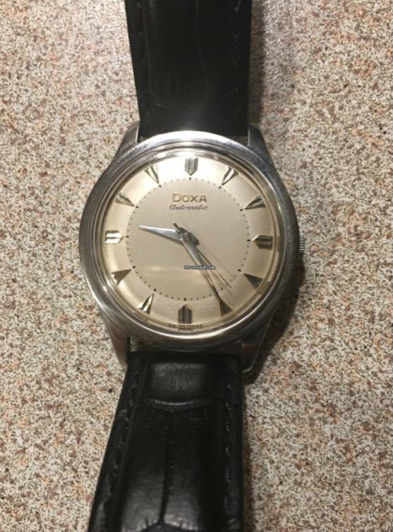 Mido -  [Postez ICI les demandes d'IDENTIFICATION et RENSEIGNEMENTS de vos montres] - Page 2 Captur12