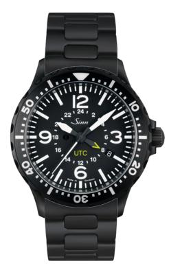 Sinn - Sinn 857 UTC ou 857 UTC VFR? Captur12