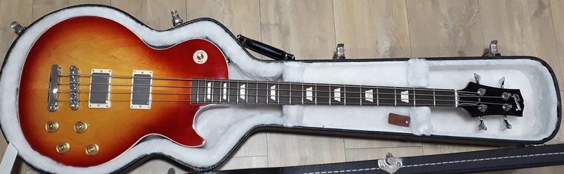 A que se deve a falta de popularidade da Gibson em relação à Fender? - Página 2 20180818