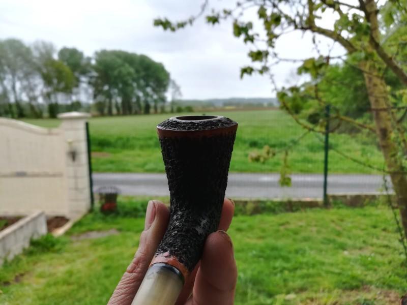 Le 28 avril - A la Sainte Valérie, dégainez vos tabacs ! Feu sur la bergerie ! 20190410
