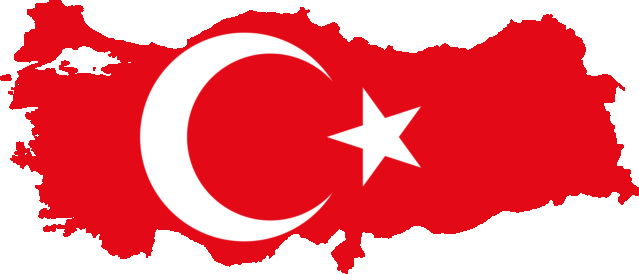 تركيا بلد الأحلام Flag-m10