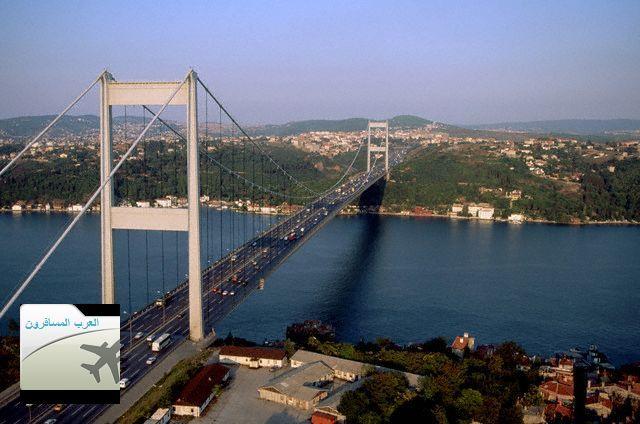 تركيا بلد الأحلام Travel10