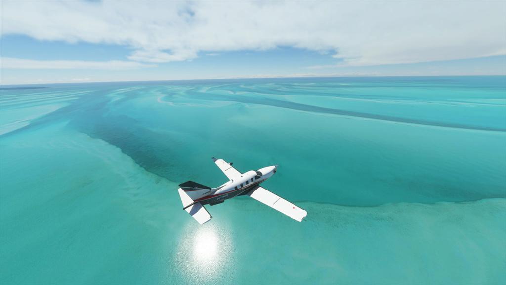 Uma imagem (MSFS 2020) - Página 11 Bahama11