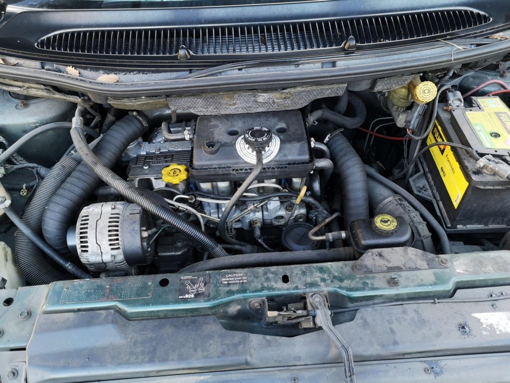Vends GS 1996+ pièces moteur Img_2024