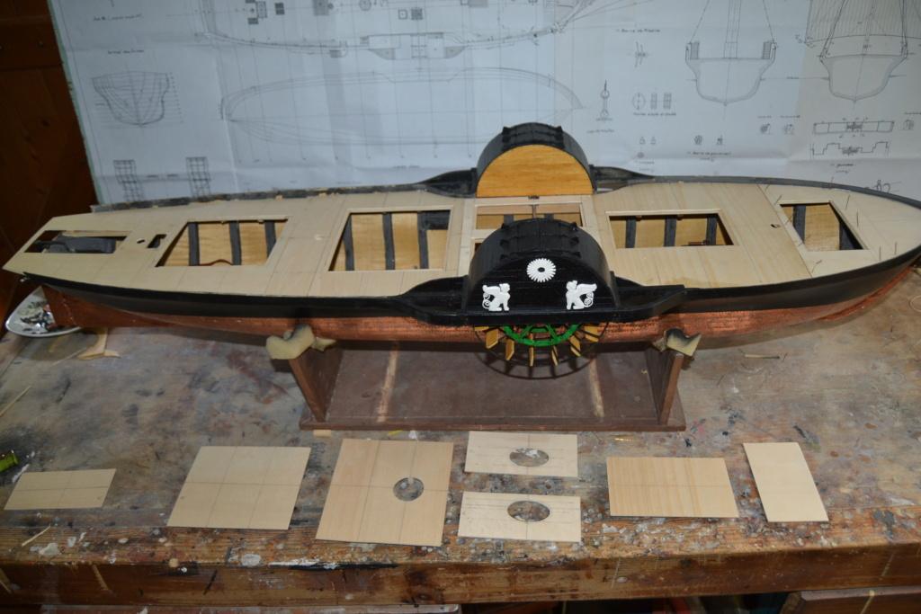 Corvette Sphinx (plan AAMM 1/50°) de JM MAI33 - Page 3 Dsc_0837