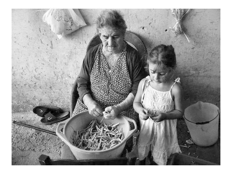 REPAS DE FAMILLE  Sans1006