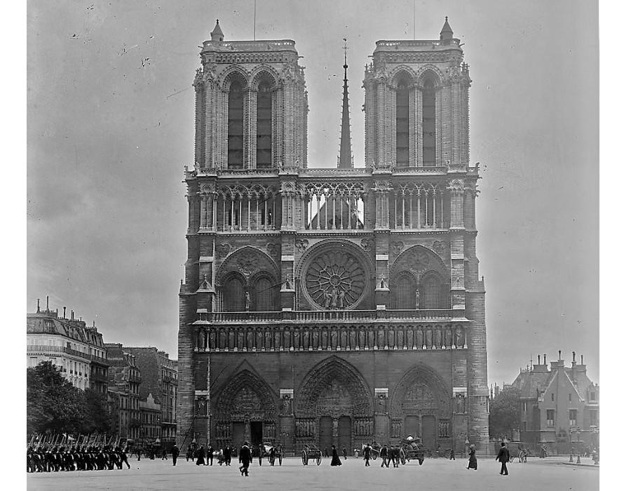 LA VILLE DE PARIS 3 Sans1795