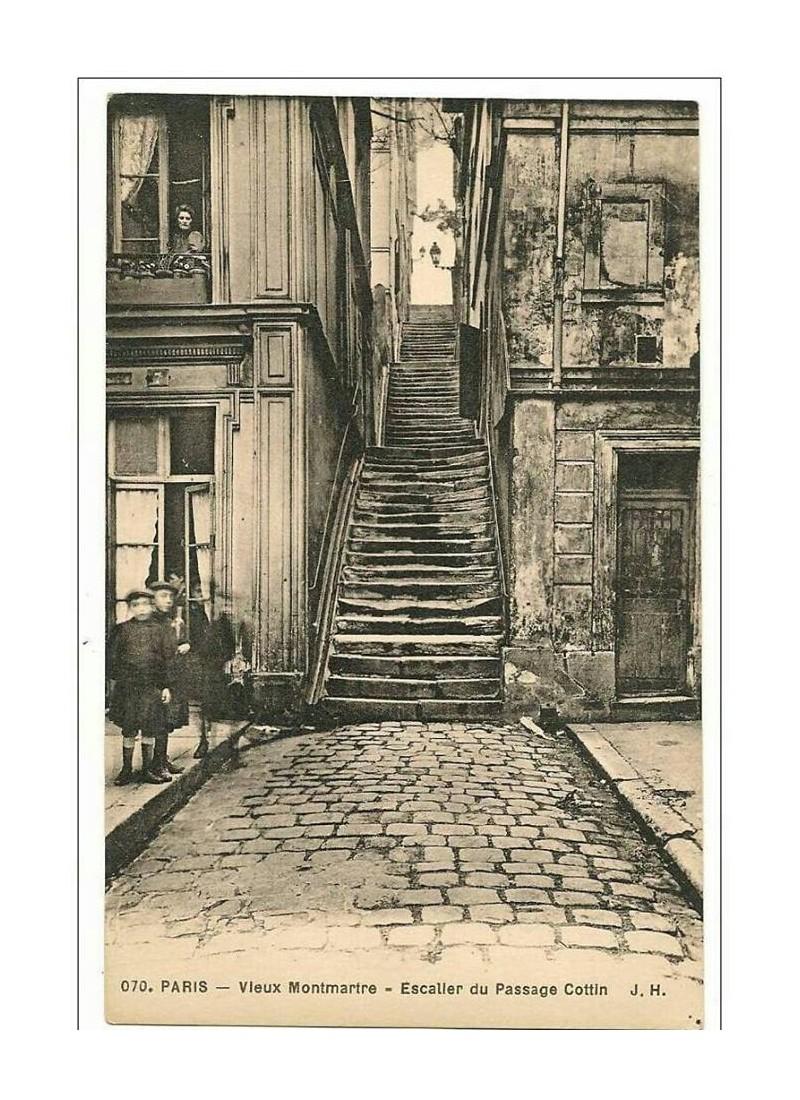 LA VILLE DE PARIS 3 Sans1799