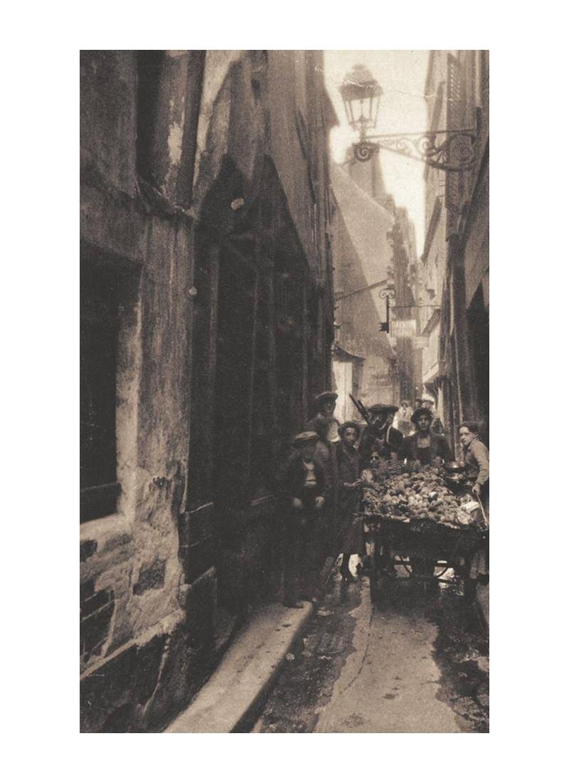 LA VILLE DE PARIS 3 Sans1822