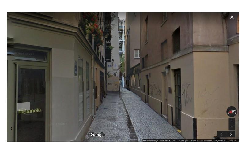 LA VILLE DE PARIS 3 Sans1823