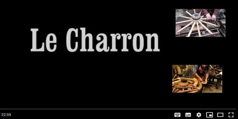 LE CHARRON  Sans1912