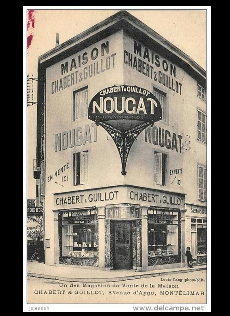 LA PUB  ACTE 4 Sans1925
