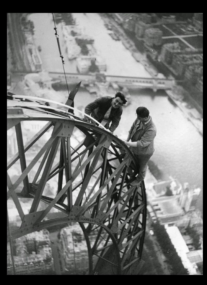 LA VILLE DE PARIS 3 Sans1927