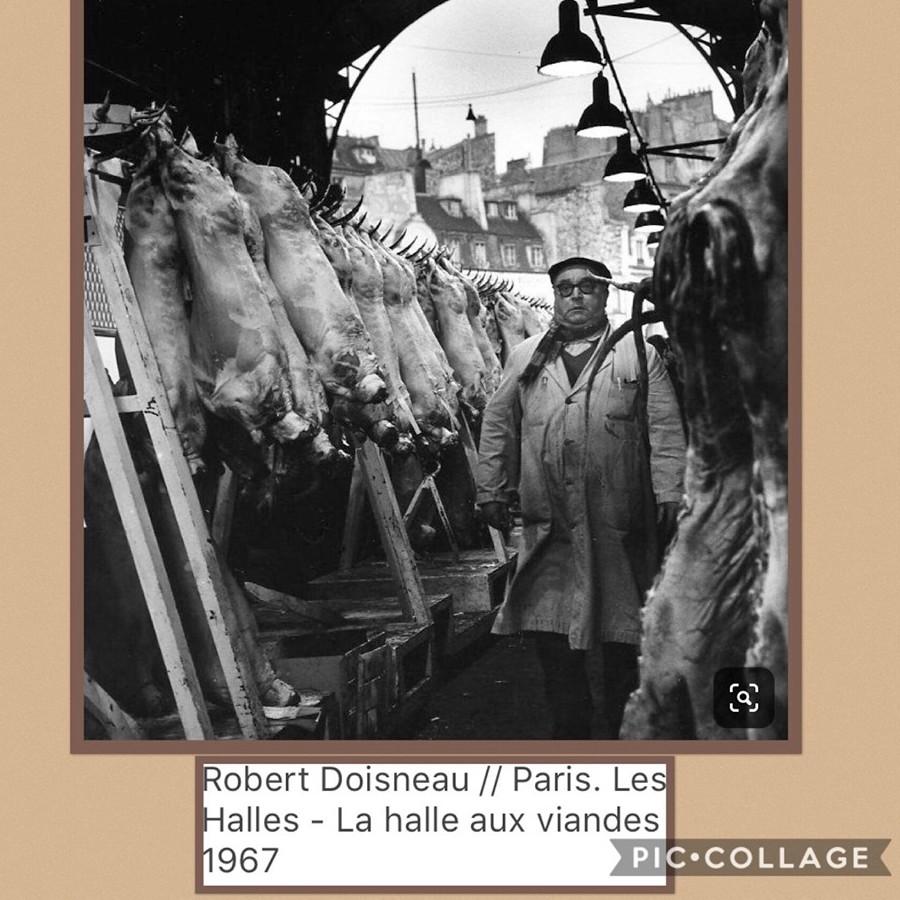 PARIS UN COMMERCE  Sans1995